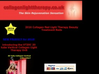 collagenlighttherapy.co.uk