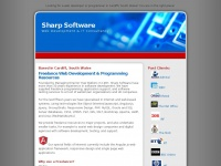 sharpsoftware.co.uk