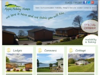 appinholidayhomes.co.uk