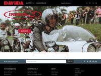 davida-helmets.com