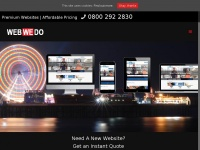 webwedo.co.uk