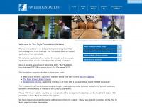 foylefoundation.org.uk