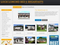 lochlomondbedandbreakfasts.co.uk
