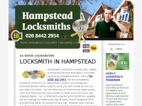 locksmiths-hampstead.co.uk