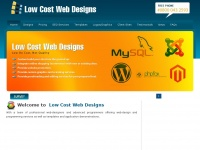Locostwebdesign.co.uk