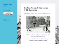 loftustowncrier.co.uk