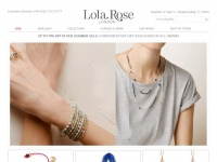 lolarose.co.uk