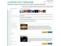 londoncitytheatre.co.uk