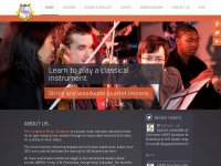 loughtonmusicacademy.co.uk