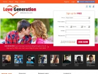 lovegeneration.co.uk