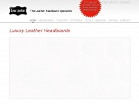 loveleather.co.uk