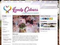 lovelycolours.co.uk