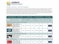 lowrate-creditcards.co.uk