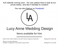 Lucyannedesign.co.uk
