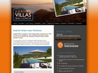 luxuryvillasmallorca.co.uk