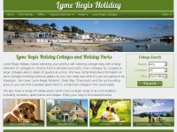 lymeregisholiday.co.uk