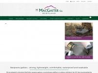 macgaiters.co.uk