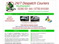 247despatch.co.uk