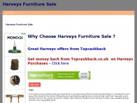 harveysfurnituresale.co.uk