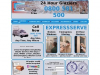24hourglaziers.me.uk