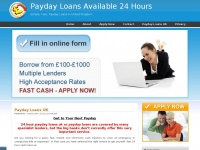 24hourcashloans.co.uk