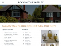 24hourlocksmiths-yateley.co.uk