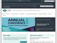 qaa.ac.uk