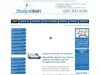 2busy2clean.co.uk