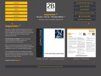 2b-design.co.uk