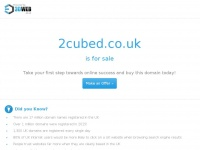 2cubed.co.uk
