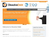 dissolvedebt.co.uk