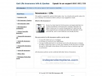 getlifeinsurance.co.uk