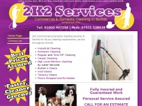 2k2cleaningservices.co.uk
