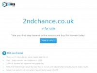2ndchance.co.uk