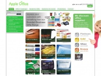 appleofficesupplies.co.uk