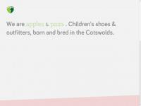 applesandpairs.co.uk