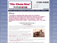 the-chain-man.co.uk