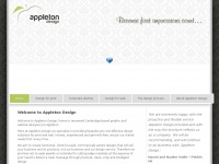 appleton-design.co.uk
