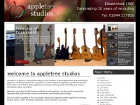 appletreestudio.co.uk