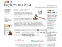 bagshawsauctions.co.uk