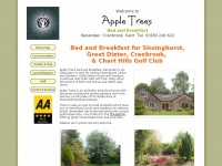 appletreesbandb.co.uk