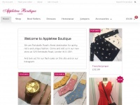 appletreeboutique.co.uk