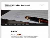 appliedresources.co.uk