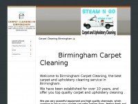 Birminghamcarpetcleaning.co.uk