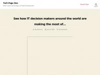 techpageone.co.uk
