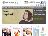 apprenticeshipguide.co.uk