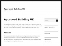 approvedbuilding.co.uk