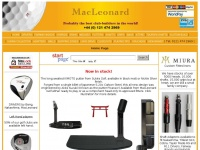 Macleonard.co.uk