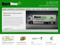 macromove.co.uk