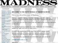 madsounds.co.uk